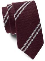 Original Penguin Timor Stripe Tie