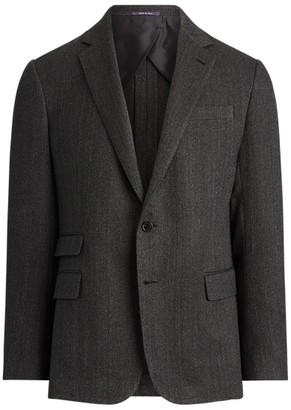 Ralph Lauren Kent Herringbone Sport Coat
