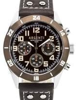 Argenti Damar Men's Master Calendar Multi-function Watch.