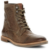 Ben Sherman Leon Distressed Boot