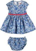 Cath Kidston Welham Flowers Baby Dress