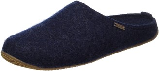 Living Kitzbühel Unisex Adults' Walkpantoffel mit Fubett Hohe Salve Slippers