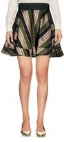 Vicolo Mini skirts - Item 35312449