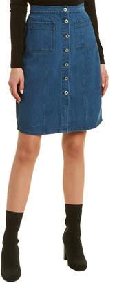 BB Dakota On Cloud Nine Mini Skirt