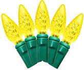 Winterland Yellow 35-Bulb Large LED Light String