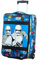 Disney Hand Luggage, 52 cm, 32 Liters, Star Wars Saga