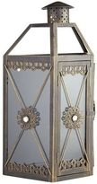 Pier 1 Imports Black Jeweled Lantern Wall Sconce