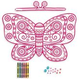 Stephen Joseph Butterfly Create Your Own Costume Kit