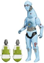 Hasbro Star Wars: Episode VII The Force Awakens 3.75-in. Forest Mission PZ-4CO Figure by