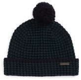 Ted Baker Men's Walhat Knit Beanie - Blue