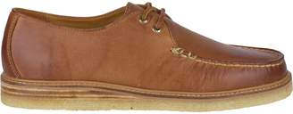 Sperry Top Sider Gold Cup Captain's Crepe Oxford Shoe - Men's