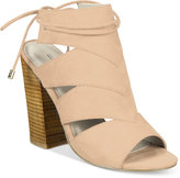 Call it SPRING Asadolla Block-Heel Sandals