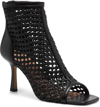 Vince Camuto Emalani Woven Bootie