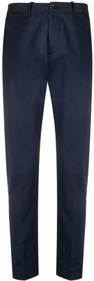 Nine In The Morning Slim-Fit Trousers