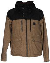 Museum Down jacket