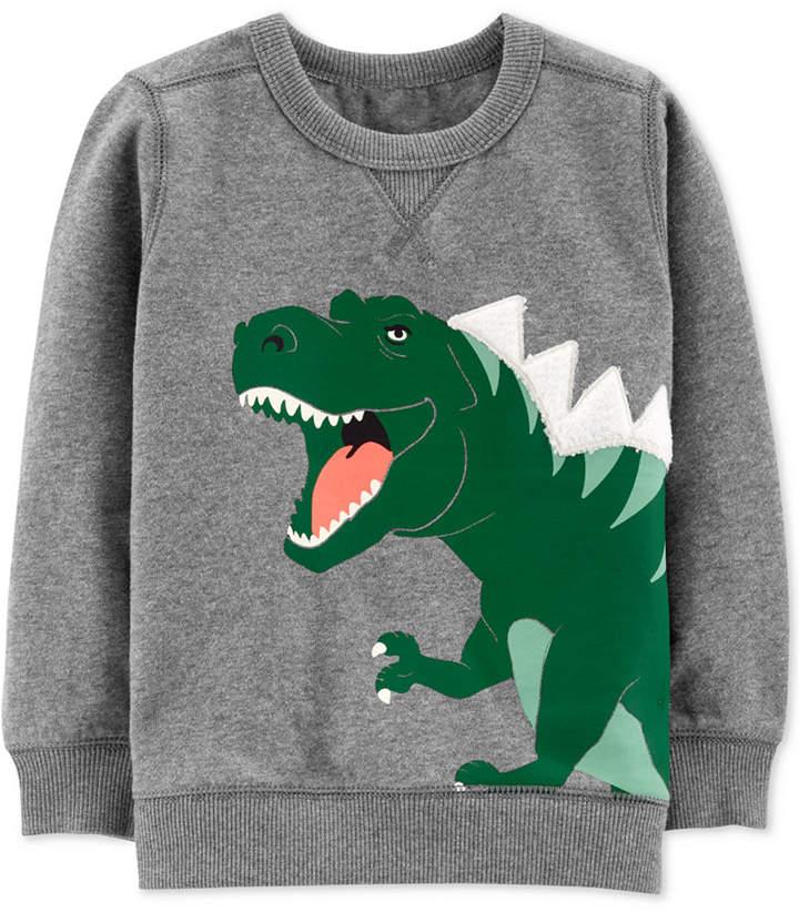 8e219c66 Carter's Boys' Sweatshirts - ShopStyle