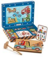 Djeco Vehicles Tap Tap