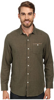 Tommy Bahama Island Modern Fit Seeing Double L/S Shirt