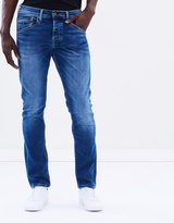 Pepe Jeans Track Slim Jeans