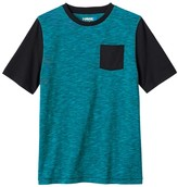 Tony Hawk Boys 8-20 Tony Hawk Colorblock Tee