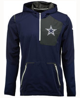 Nike Men's Dallas Cowboys Alpha Fly Rush Jacket