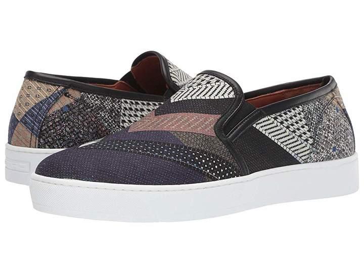 Etro Tapestry Sneaker