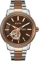 Bulova 98a140 Bracelet Watch