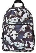 Molo Skull Print Backpack