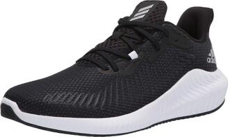 adidas Men's Alphabounce+ Running Shoe