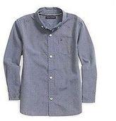 Tommy Hilfiger Little Boy's Button-Down Woven Shirt
