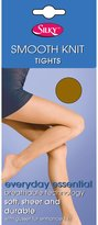 "Silky Womens/Ladies Smooth Knit Tights Extra Size (1 Pairs) (X-Large (48""-54""))"