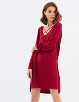 All About Eve Aria Dress