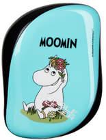 Tangle Teezer Compact Hair Styler - Moomin Blue