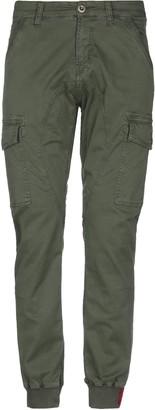 Alpha Industries Casual pants