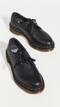Dr. Martens Vegan 1461 3 Eye Oxfords