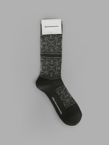 White Mountaineering Socks