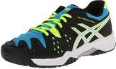 Asics GEL-Resolution 6 GS Tennis Shoe (Little Kid/Big Kid)