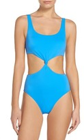 Solid & Striped Women's Bailey One-Piece Swimsuit