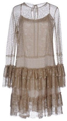 Alberta Ferretti Short dress