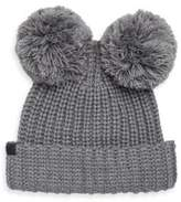 Karl Lagerfeld Heathered Beanie