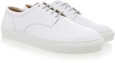 H By Hudson Vale 2 White Sneaker