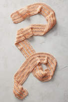 Anthropologie Beaded Wrap Belt