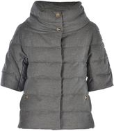 Herno Padded Wool Jacket