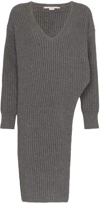 Stella McCartney long knitted jumper