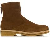 WANT Les Essentiels Stevens suede boots