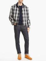 Acne Studios Van Raw Indigo Jeans