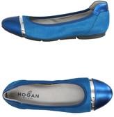 Hogan Ballet flats - Item 11283754