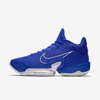 Nike Custom Basketball Shoe Zoom Rize 2 By You