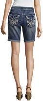 A.N.A a.n.a Woven Bermuda Shorts