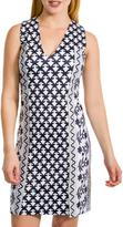 Gretchen Scott Two Timer Mix Dress